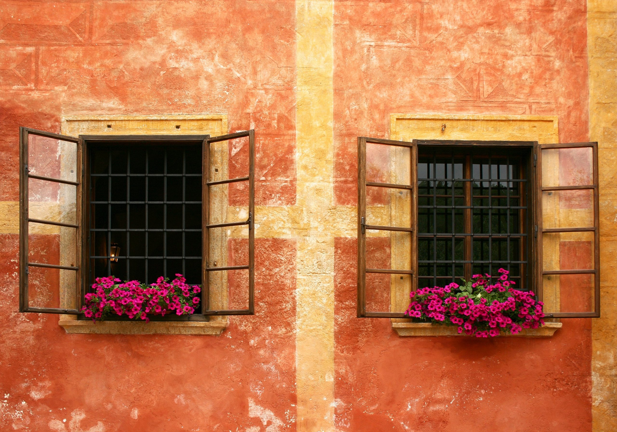 How the Window Style Is Responsible for Interior Design